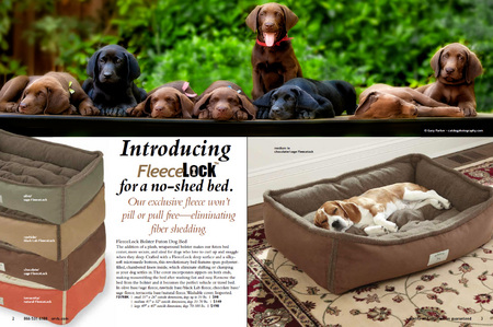 "2013 ORVIS CATALOG, ""THE DOG BOOK""..."