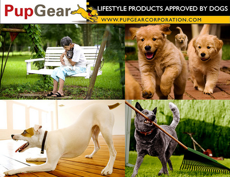 STOCK PHOTOGRAPHY FOR PUP GEAR