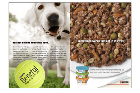 PURINA BENEFUL...